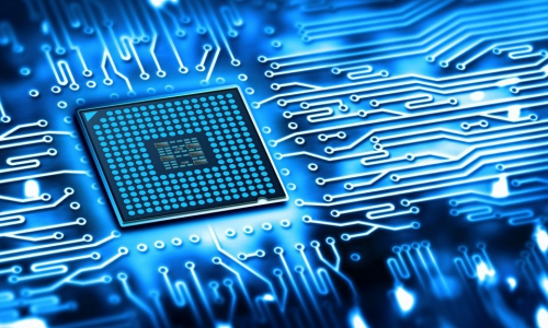 integrated mico chip